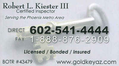goldkeyhomeinspectionscard
