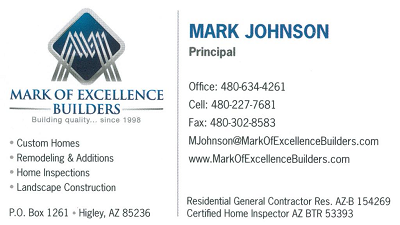 markofexcellencehomeinspectionscard